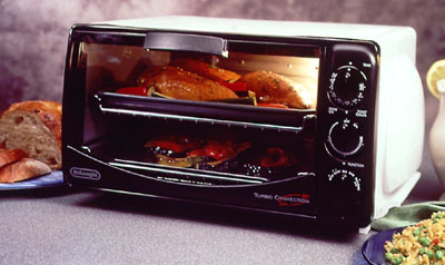 Ultrex Countertop Convection Oven : Oven Toaster: Countertop Oven Vs Toaster Oven