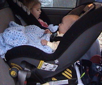 Car Seat Toxicity Ratings